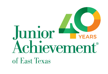 Junior Achievement of East Texas 40th Anniversary